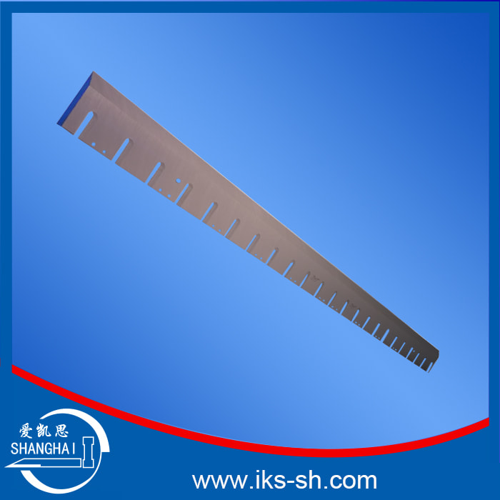 Slicing knife(slicer planer)blade