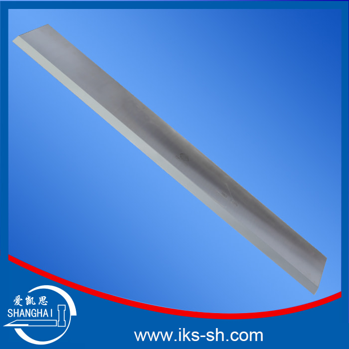 Hss Three way trimmer blade